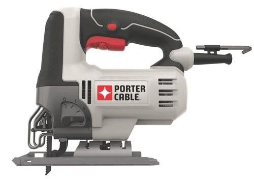 PORTER-CABLE PCE345 jigsaw.