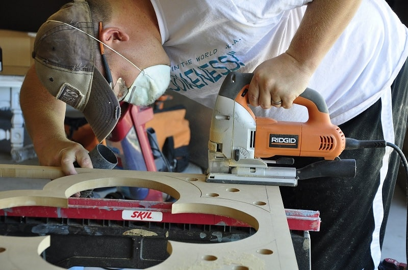 Jigsaw Blades: How To Use Them Effectively