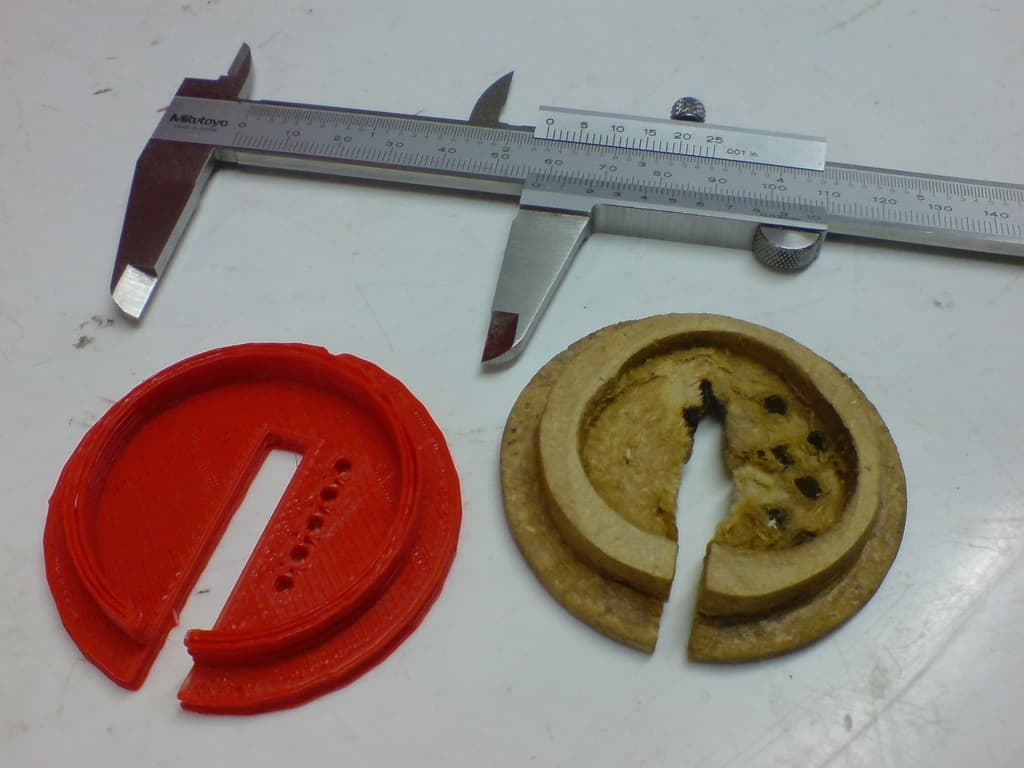 how to measure bandsaw blades