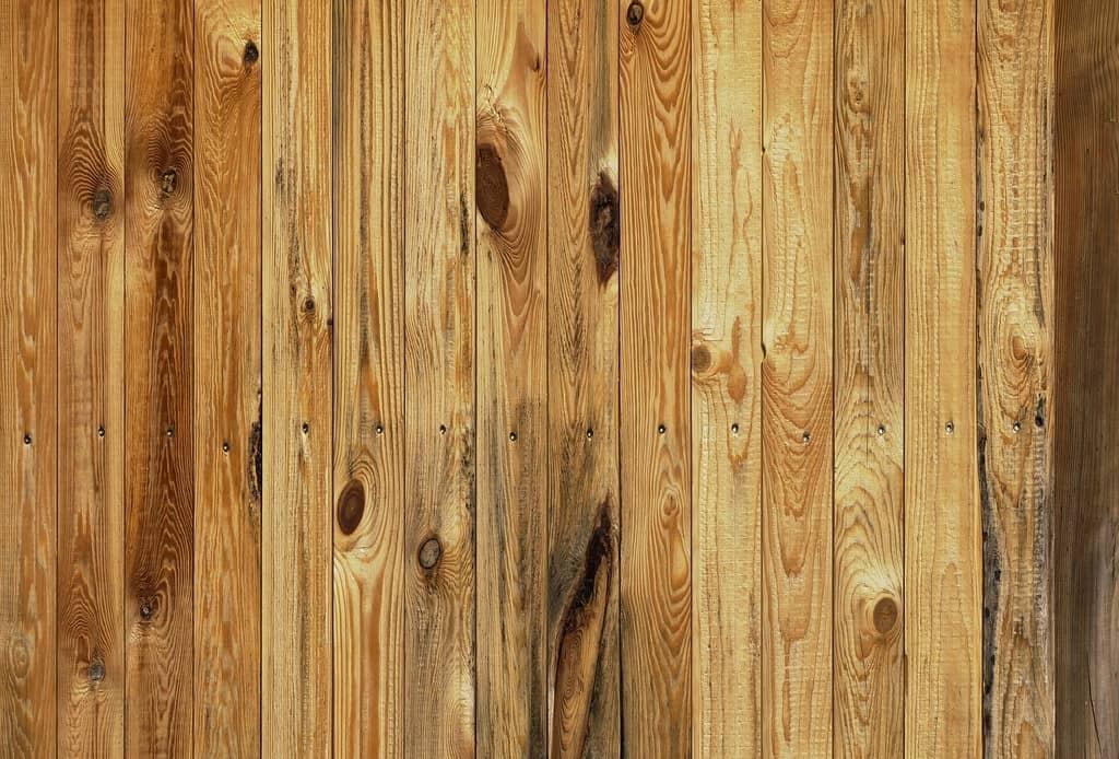 Polycrylic finish on wood