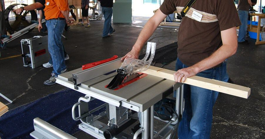 the definition of the best table saw