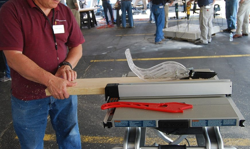 what is a table saw and when to use one