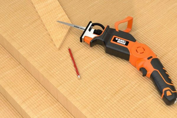 how to use a reciprocating saw on any surface reciprocating saw on wood