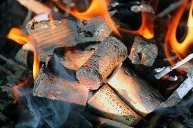 Cork fire