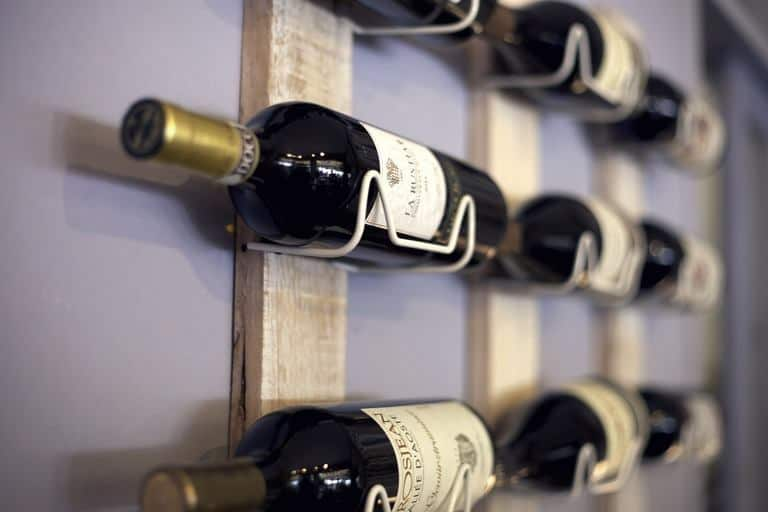 31 DIY Wine Racks Ideas, Projects, and Plans - post thumbnail