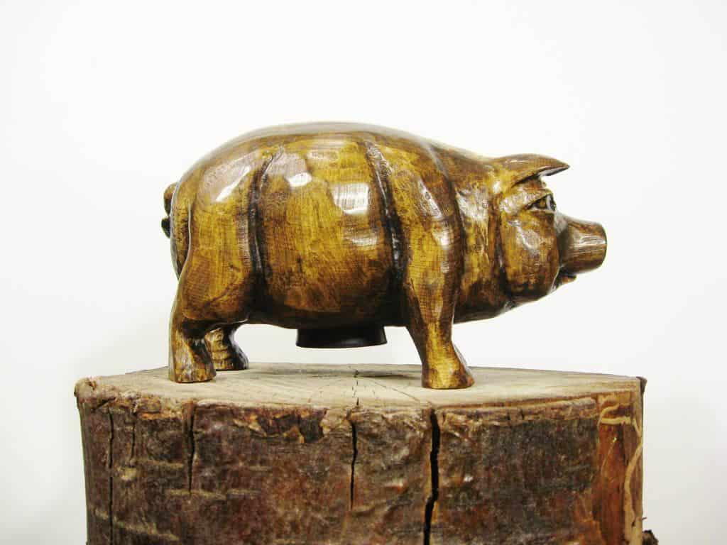 Pig pggy bank