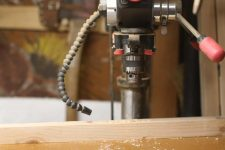 Best Drill Press Under $200 [2021 Review]