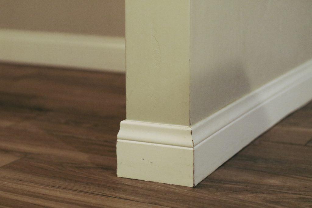 Flooring that has an oil based polyurethane