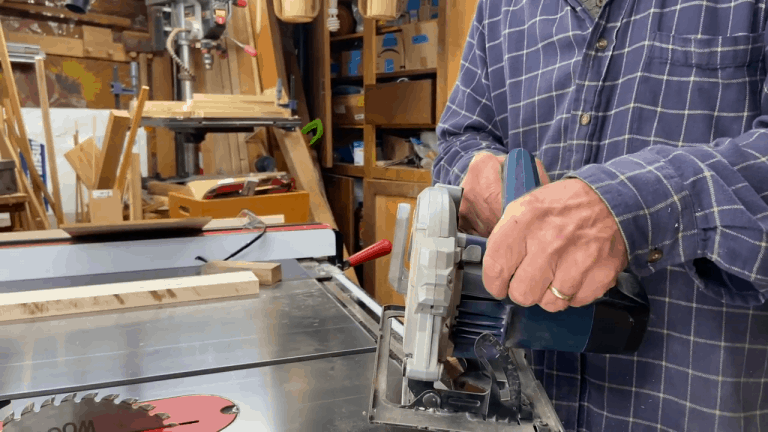 How to Cut Plywood With a Circular Saw Without Splintering - post thumbnail