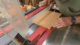How to Square Plywood on a Table Saw