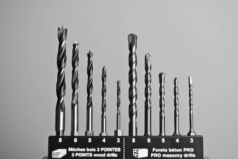 What Size Drill Bit for a 1/4″ Tap - post thumbnail