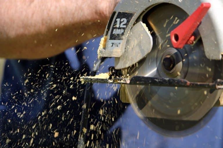 How Many Watts Does a Circular Saw Use? - post thumbnail