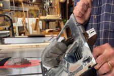 How To Change Blade On Dewalt Circular Saw