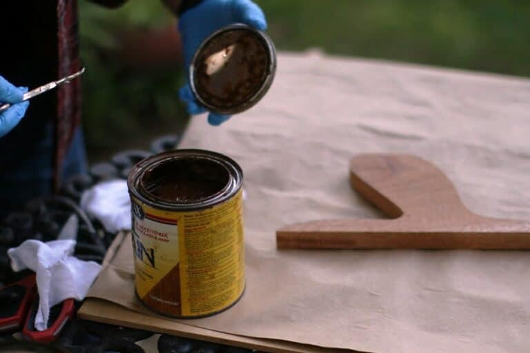 How To Get Rid Of Wood Stain Smell - post thumbnail